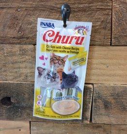 Inaba Ciao INABA CHURU CHICKEN/CHEESE RECIPE 2 OZ. *