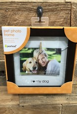 Pearhead Pet Photo Frame