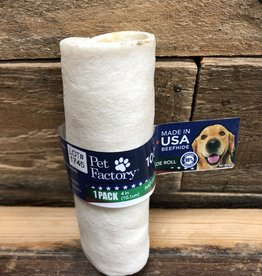 PET FACTORY Pet Factory USA Roll Banded - 4""