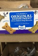1/2 # Gourmet Biscuits