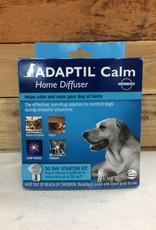 Central Life Sciences- Adams Adaptil DIFFUSER starter kit DOG