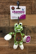 Outward Hound - Charming Pet Charming Pet Baby Pulleez frog