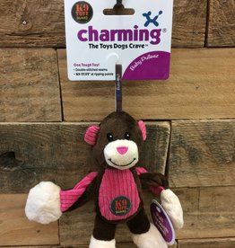 Outward Hound - Charming Pet Charming Pet Baby Pullez Monkey