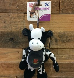 Outward Hound - Charming Pet Charming Pet Farm Pulleez Cow