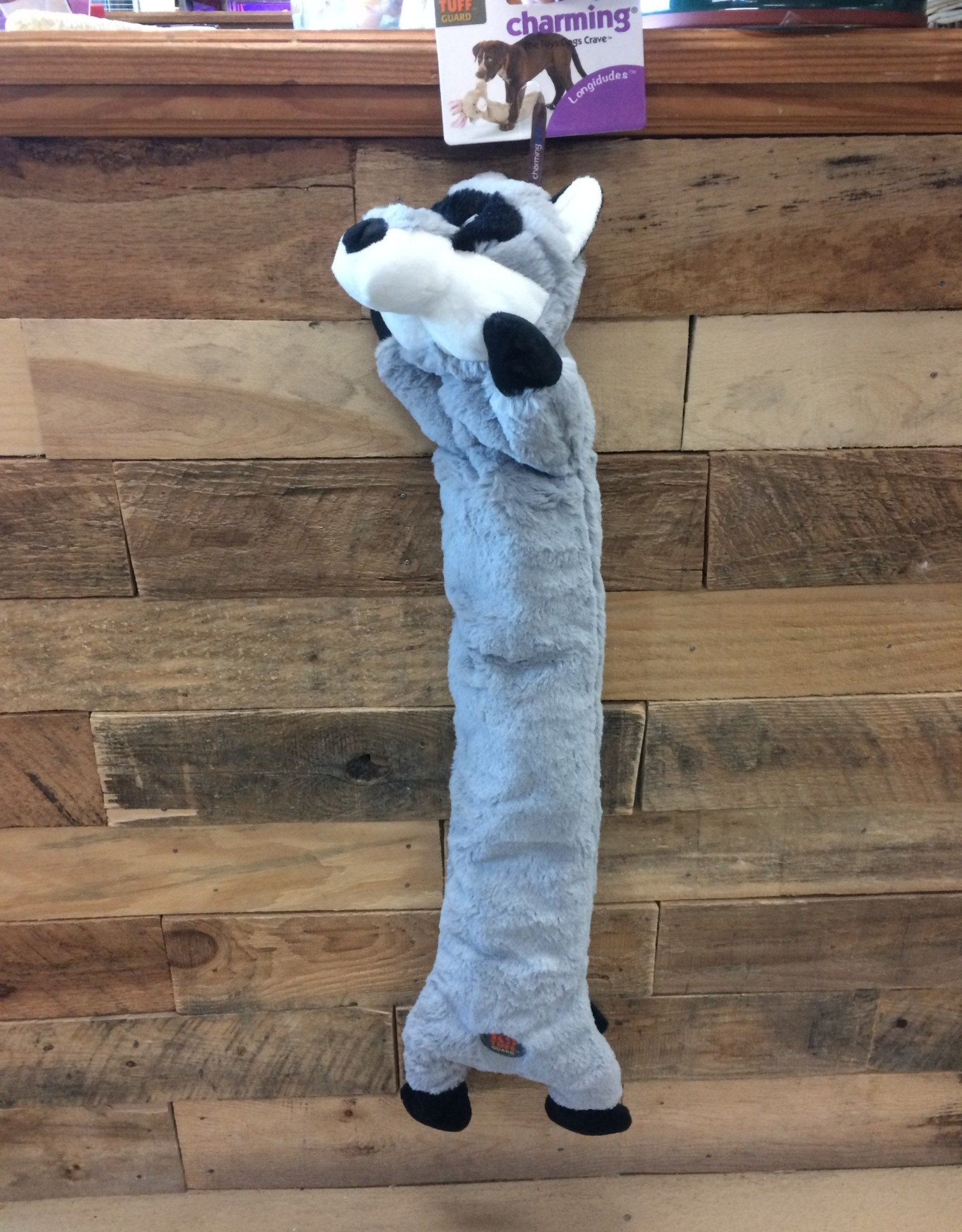 Outward Hound - Charming Pet Charming pet LONGIDUDES RACCOON