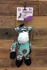 Outward Hound - Charming Pet Charming Pet PULLEEZ - zebra