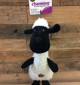 Outward Hound - Charming Pet Charming pet SCRUFFLES - LAMB Large