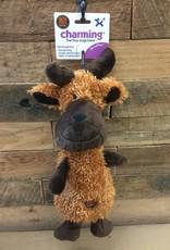 Charming pet SCRUFFLES - moose large