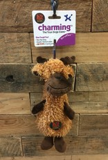 Charming Pet SCRUFFLES - moose small