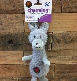 Outward Hound - Charming Pet Charming Pet SCRUFFLES - rabbit Small