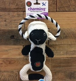 Outward Hound - Charming Pet Charming Pet Scrunch Bunch Lamb
