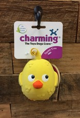Outward Hound - Charming Pet Charming Pet Squish 'Ems Chicky