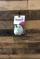 Outward Hound - Charming Pet Charming Pet Squish 'Ems Unicorn