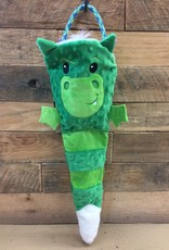 Outward Hound - Charming Pet Charming Pet Tuggerz Unicorn/Dragon Purple