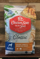 Chicken Soup for the Soul Chicken soup Adult Dog 13.5#