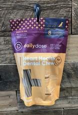 Daily Dose Daily Dose Dental Hearth Health Lg. 8ct.