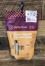 Daily Dose Daily Dose Dental Hearth Health Sm. 30ct.