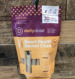 Daily Dose Daily Dose Dental Hearth Health Sm. 30ct.