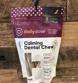Daily Dose Daily Dose Dental Calming Lg. 8ct.