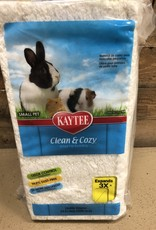 KAYTEE 500 CU IN. CLEAN AND COZY BEDDING