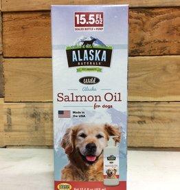 Alaskan Naturals Alaskan naturals Salmon Oil dog 15.5oz
