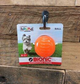 Outward Hound - Bionic Bionic Ball orange sm