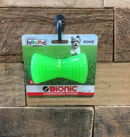 Outward Hound - Bionic Bionic Bone green sm
