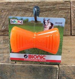 Outward Hound - Bionic Bionic Bone orange Med