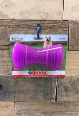 Outward Hound - Bionic Bionic Bone purple LG