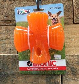 Outward Hound - Bionic Bionic Stuffer orange