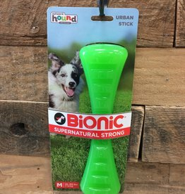 Outward Hound - Bionic Bionic Urban stick green MED