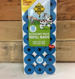 Bramton Bramton 315 CT. BAGS ON BOARD REFILL PANTRY PK