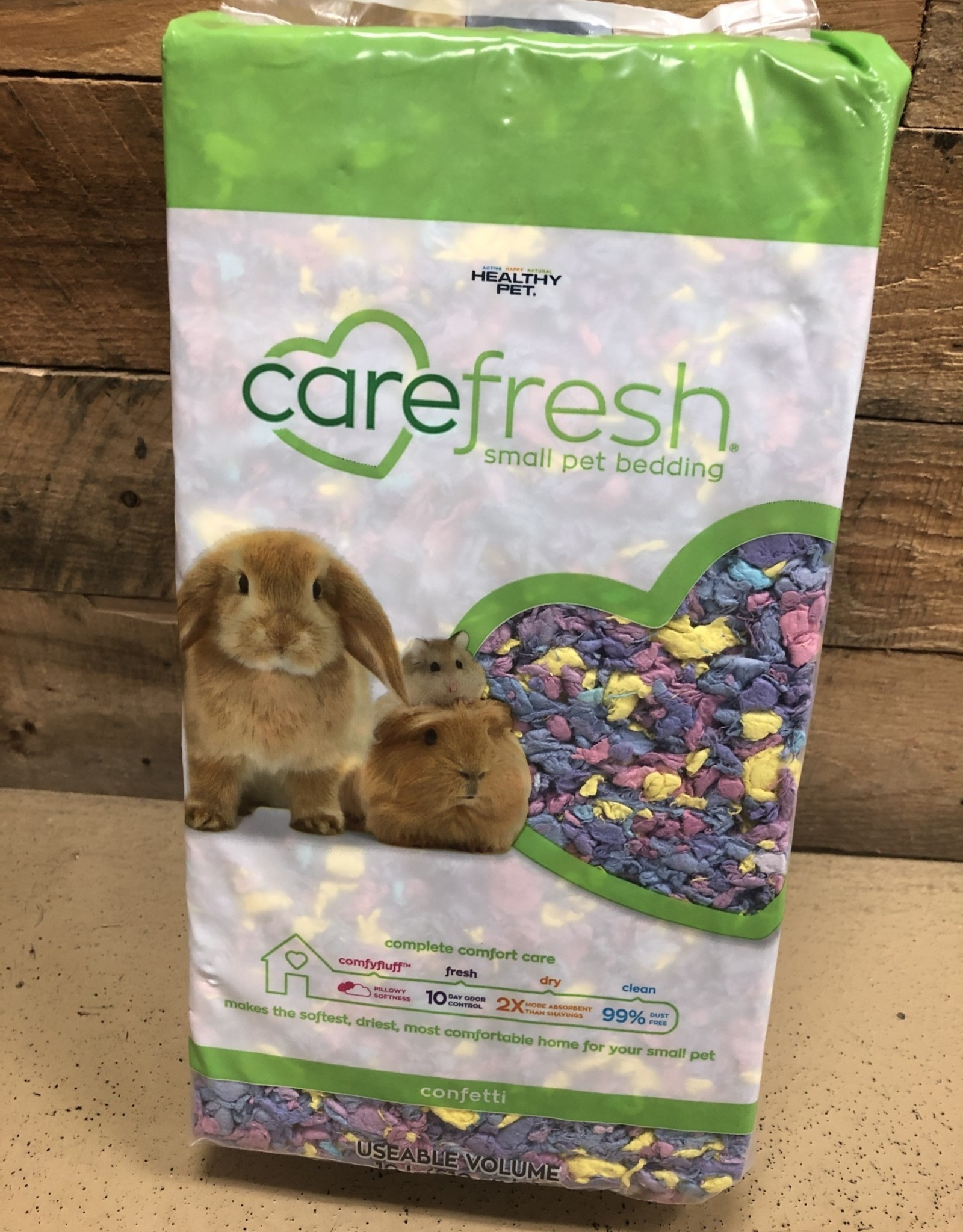 Carefresh CAREFRESH COMPLETE - CONFETTI 10L