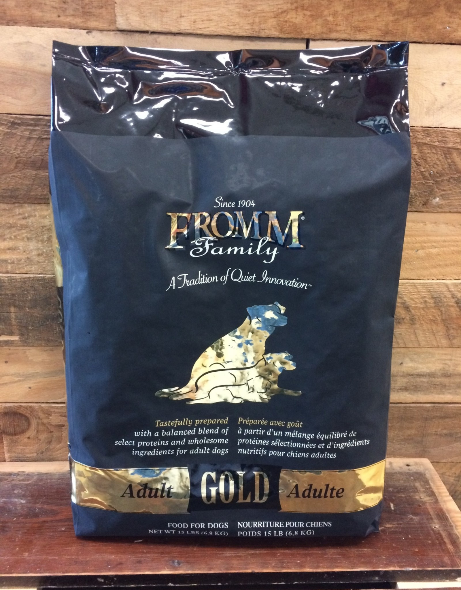 Fromm Family Foods Fromm Adult Gold - 3 Sizes Dog