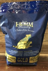 Fromm Family Foods Fromm Gold Senior Dog - 3 Sizes