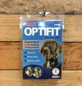 Company of Animals THE COMPANY OF ANIMALS DOG HALTI OPTIFIT LARGE