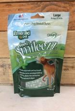 Emerald Pet Smileezz GF Dental Lg