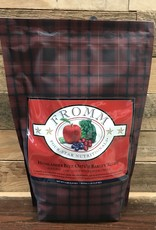Fromm Family Foods Fromm 4 Star Highlander Beef Oats' & Barley - 3 sizes Dog