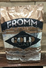 Fromm Family Foods Fromm Gold Coast GF Weight - 3 sizes Dog