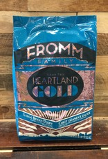Fromm Family Foods Fromm Gold Heartland GF Large Breed Puppy - 3 sizes Dog