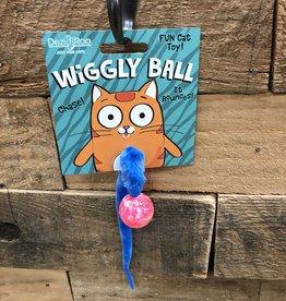 Dezi Roo Dezi Roo Wiggly Ball