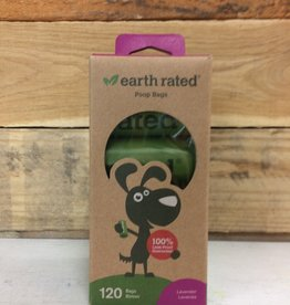 Earth Rated Bio Scented Poop Bags 120