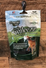 Emerald Pet SMILEEZZ GF DENTAl SMALL