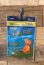 Emerald pet Wholly Fish Tuna Plus Digestive Health