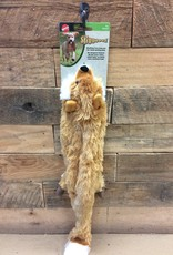 ETHICAL SKINNEEEZ PLUSH FOX 24""