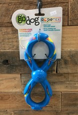 Godog Ropetek Large Blue Figure 8