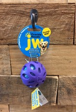 JW PET SM. CRACKLE BALL