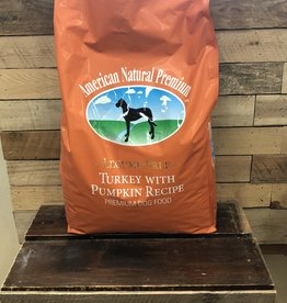 American Natural Premium ANP Turkey & Pumpkin - 3 sizes