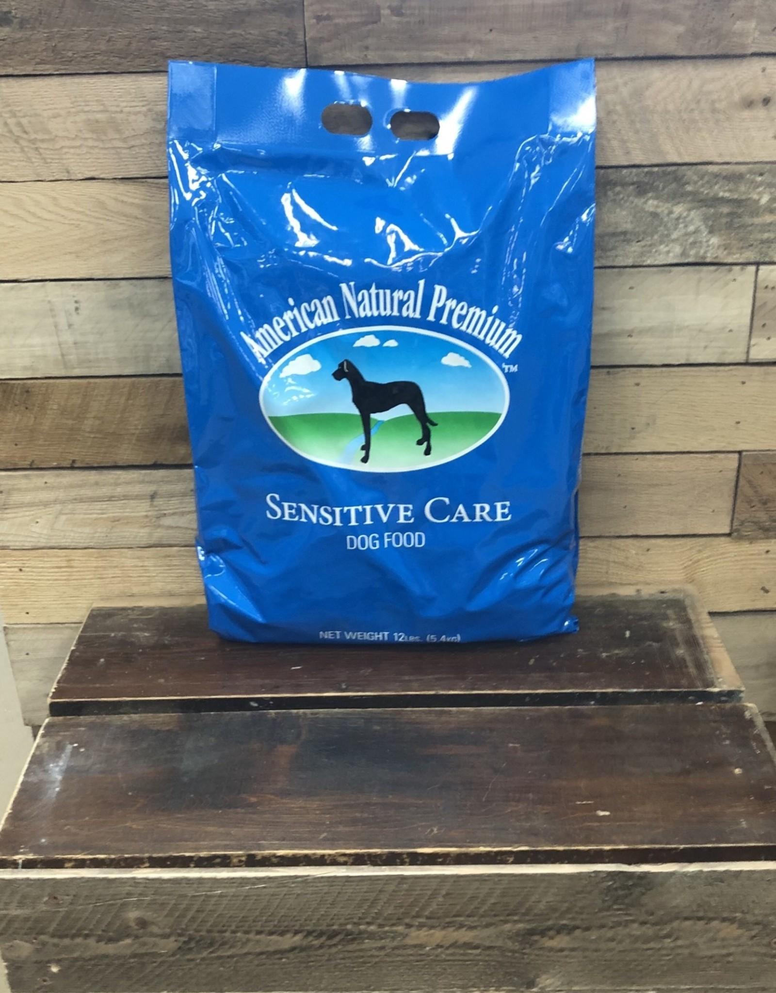 American Natural Premium American Natural Premium Sensitive Care- 3 sizes