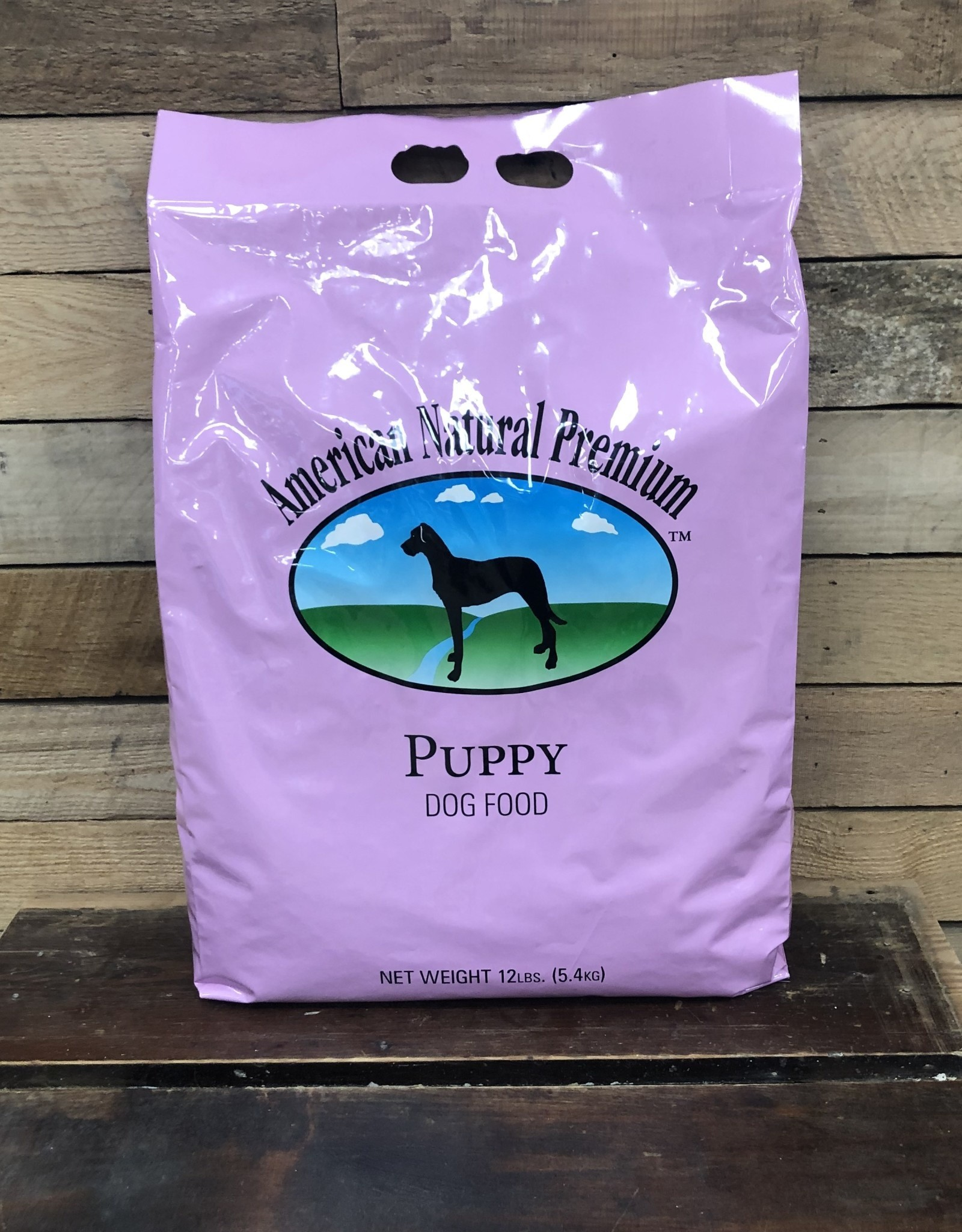 American Natural Premium American Natural Premium Puppy - 3 sizes